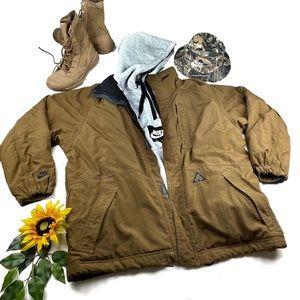 Vintage Nike ACG Jacket Hiking coat Du Pont Coat
